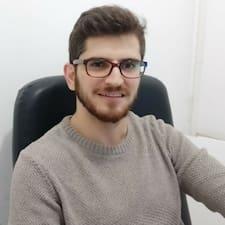 Gebruikersprofiel Ayhan