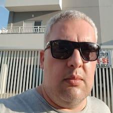 Fabricio Brugerprofil