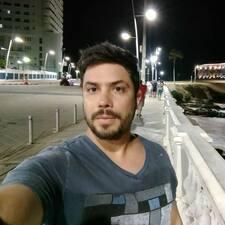 โพรไฟล์ผู้ใช้ Vinicius