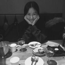 Profil korisnika Min Young