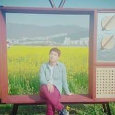 Профиль пользователя DongHyun