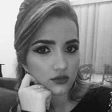 Isabella - Profil Użytkownika