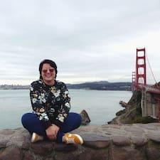 Profilo utente di Erika Alexandra
