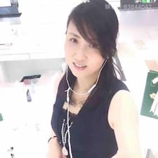 Perfil de usuario de 铿锵玫瑰
