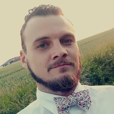 Profil korisnika Alan Alban