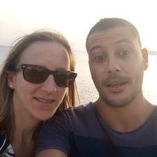โพรไฟล์ผู้ใช้ Pauline Et Kamel