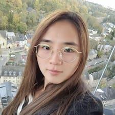 Profil korisnika Constance