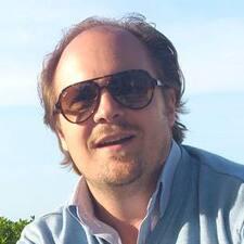 Profil utilisateur de Hendrik