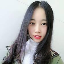 春妮 User Profile