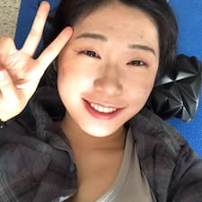 Profil utilisateur de Xiaohang