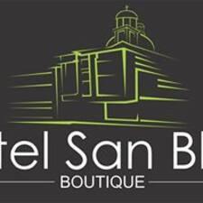Profil korisnika San Blass