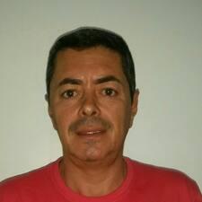 Profil korisnika Carlos Alberto Pennipedo