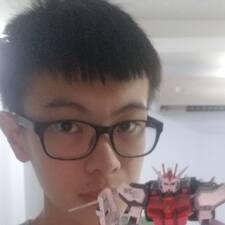 Профиль пользователя 路南