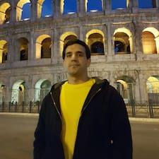 Tariq - Uživatelský profil