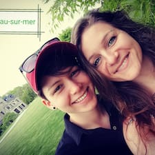 Jasmine & Sarah Brugerprofil