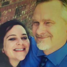Alicia & John User Profile