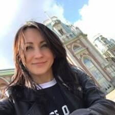 Елена Brukerprofil
