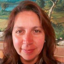 Profil korisnika Maritza Frida
