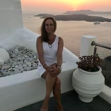 Profilo utente di Ioanna