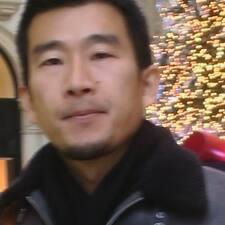 Yoshinori User Profile