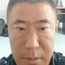 Profil utilisateur de 苏月林