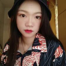 Profil utilisateur de 露欣