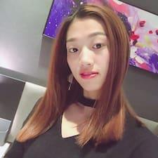 Profil utilisateur de 简国凤