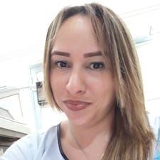 Dhamelys Daniela User Profile