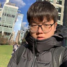 Yangyuさんのプロフィール