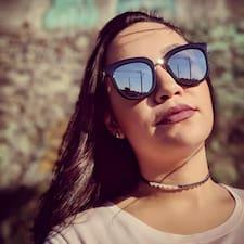 Profil utilisateur de Raiza