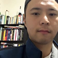 Profil korisnika Chun Chiu