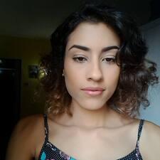 Angélica felhasználói profilja