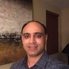 Profil utilisateur de Darshan