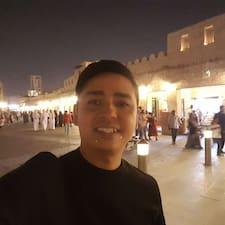 Muhammad Ashraf Kullanıcı Profili