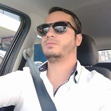 Cesar Paulo的用戶個人資料