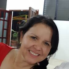 Profil Pengguna Nereida