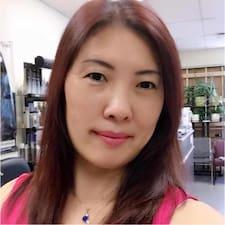 Lixia User Profile