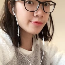 Profil utilisateur de Mengyi