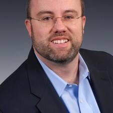 Trevor Brugerprofil