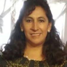 Carmen Rocio felhasználói profilja