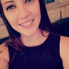 Amber Brukerprofil