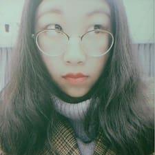 兆辰 - Uživatelský profil