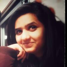 Profil korisnika Shivani