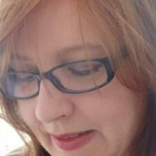 Profil utilisateur de Tuija