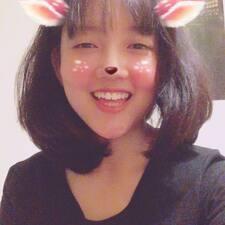 โพรไฟล์ผู้ใช้ Lingyu
