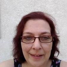 Profil utilisateur de Rose
