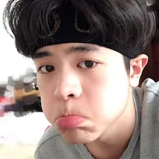 Profil Pengguna 家旭