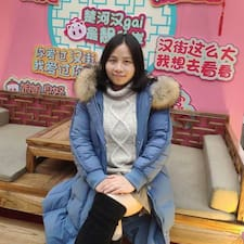 梦颖 User Profile