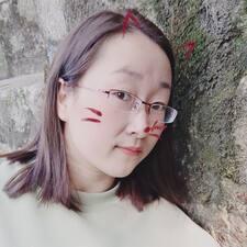 娟娟 Kullanıcı Profili