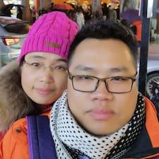 Jiande Brugerprofil